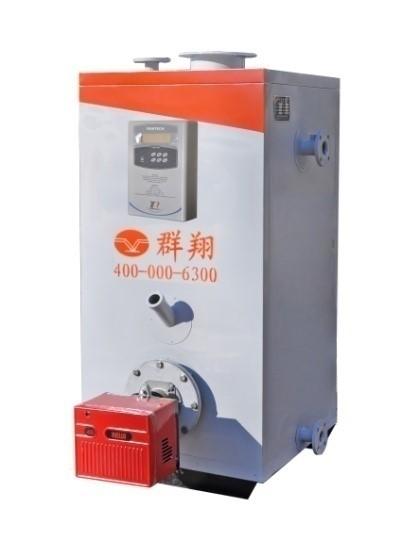 立式燃(油)燃氣鍋爐